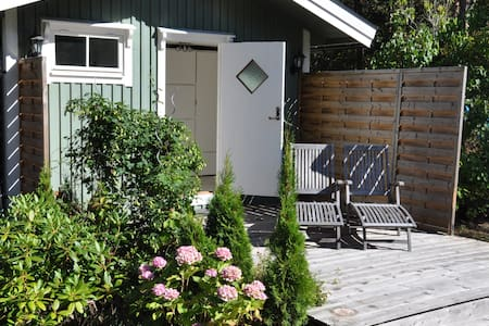 Nice cabin on western Öland