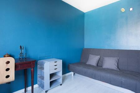 Chambre calme, salle de bain privée - Bagnolet