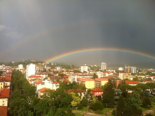 Semi attico di lusso vista unica - Gorizia - Lägenhet