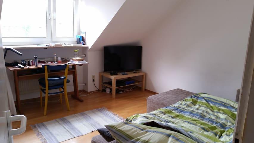 Wg von Mark, Paul und Max. - München - Apartment