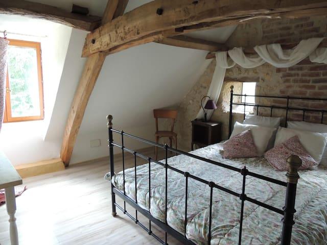 Maison de charme - Les Eyzies-de-Tayac-Sireuil - House