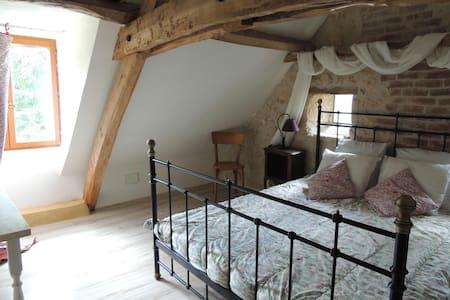 Maison de charme - Les Eyzies-de-Tayac-Sireuil