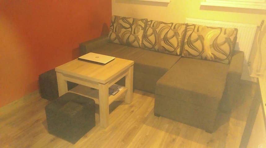 Kawałek mieszkanka w Szamotułach - Szamotuły - Appartement