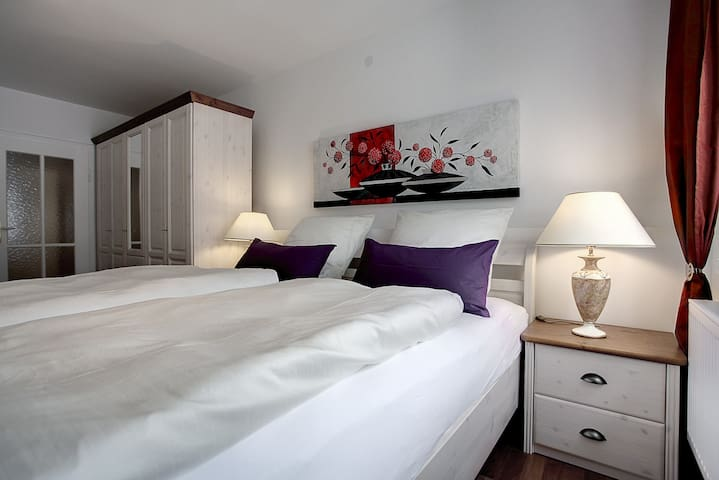 Top apartment in prime location - München - Apartment
