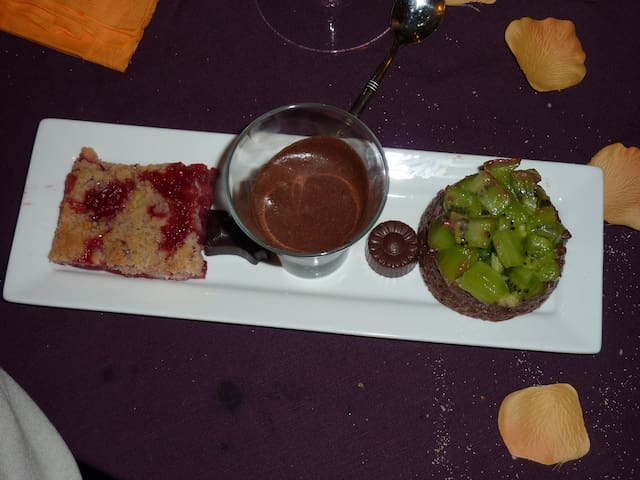 DAR MELODY  maison d'hotes - Fez - Bed & Breakfast