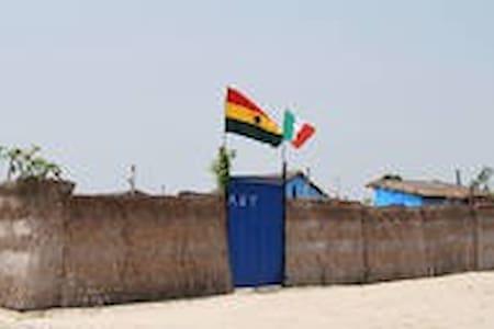 A&Y Wild Camp Ghana - Keta