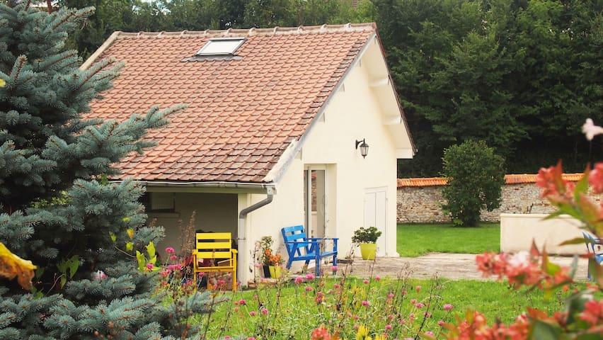 La Maison d'Alexia - Saint-Marcel - Rumah Tamu