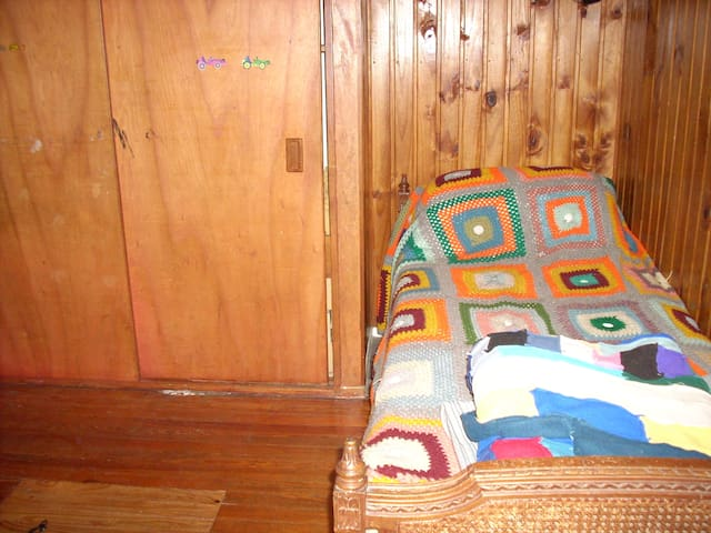 Live in the km 0 of Buenos Aires - Buenos Aires - Penzion (B&B)