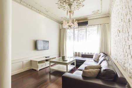famous luxury place in istanbul - Şişli - Pis