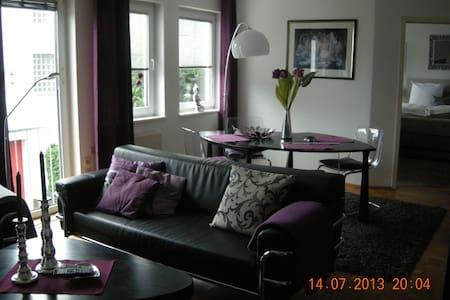 Gr 80m² Wohnung Zentral in Kassel