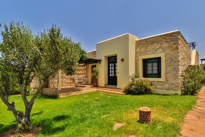 Maison Patio Jardin (privé 4 pax) - Essaouira - Casa