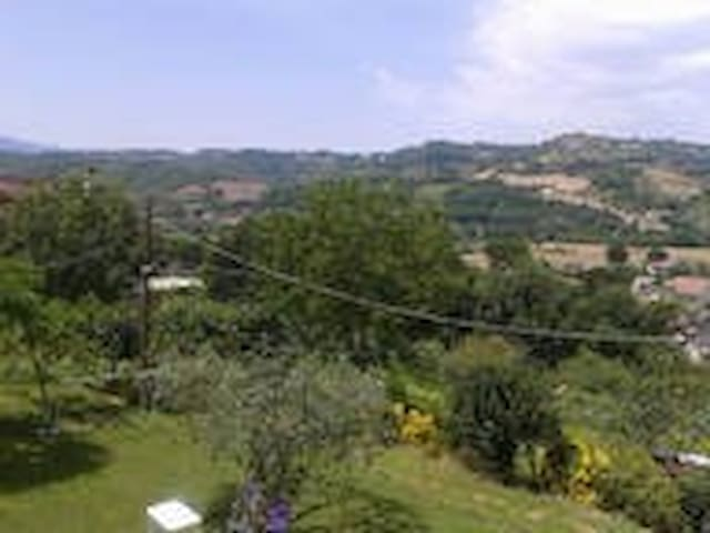 COUNTRY HOUSE - Montorsi Valle - Apartamento