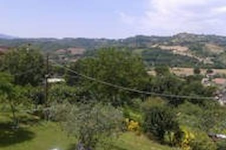 COUNTRY HOUSE - Montorsi Valle - Appartement