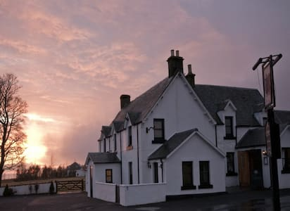 Charming 17th Century Droving Inn - Dunblane - Penzion (B&B)