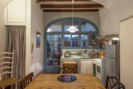 TheHipster - Loft in Oltrarno - Firenze