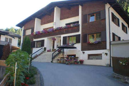 Apart Indra  - Apartment for 5 persons - Kappl