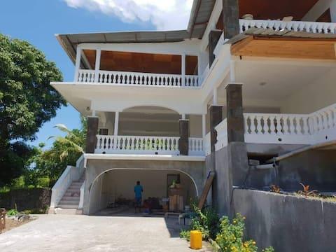 Villa Denise - Sahani