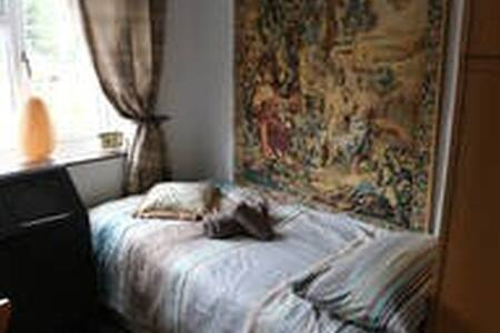 Harpenden single room in a house - Harpenden - 独立屋