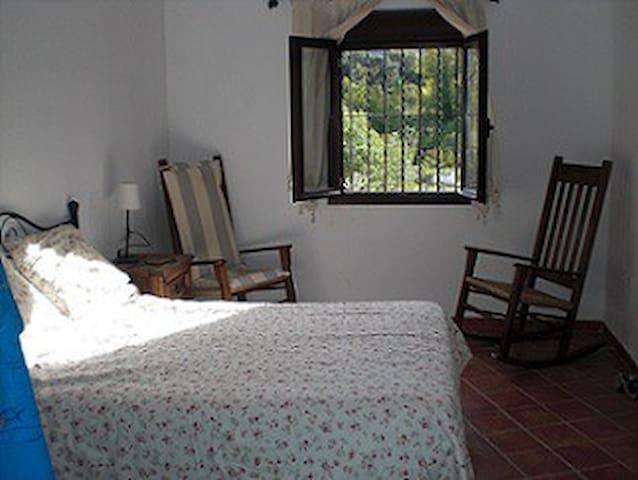 Casa Rural Sierra de Aracena - Los Romeros