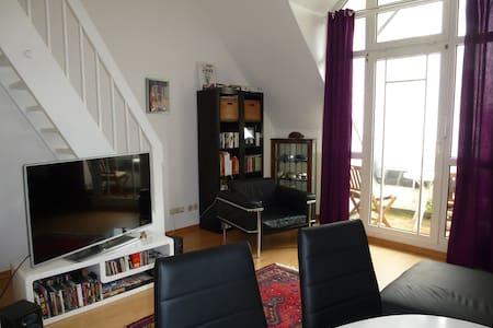 Komfortabel am Münchner Stadtrand - Zorneding - Huoneisto