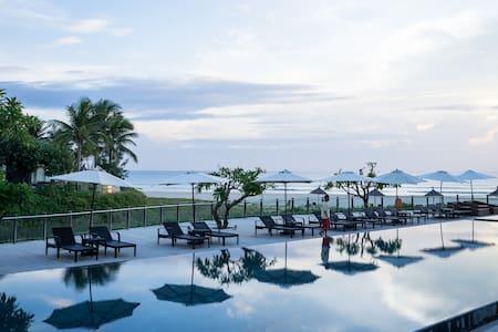 Da Nang luxury flat with spectacular ocean view - Lakás