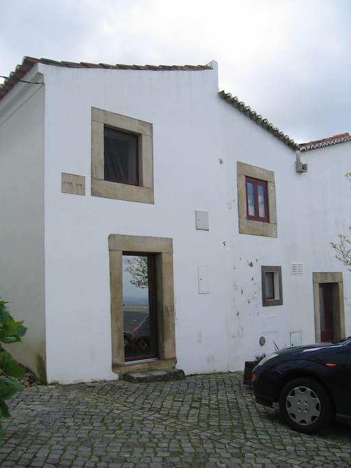 A Casa da Muralha