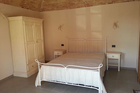 Dimora Cortese - Holiday Farmhouse - Bed & Breakfast