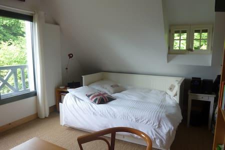 Chambre chez l'habitant - La Celle-Saint-Cloud - Hus