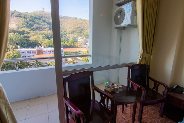 Superior Double Room - (5) - Vacsava Vung Tau