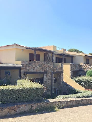 Casa Tiziana,Palau (OT) - ปาเลา - อพาร์ทเมนท์