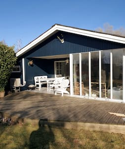 Nice Summer House close to the water