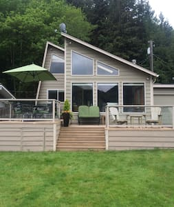 Lake Sutherland Cottage*ask about winter special - Port Angeles
