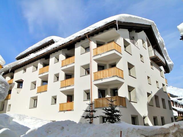 Arsa 35 - Silvaplana - Apartament
