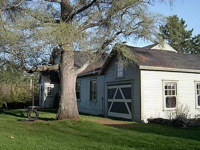 Loyalist Old School Country house - West Brome - Haus