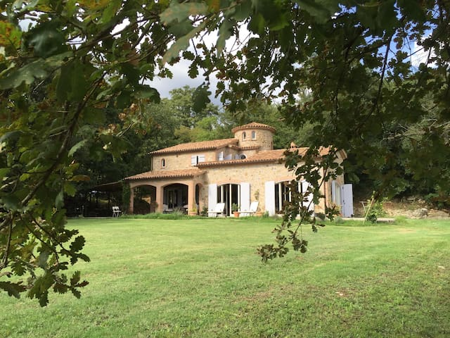Charming countryhouse in Umbria - Parrano - 獨棟