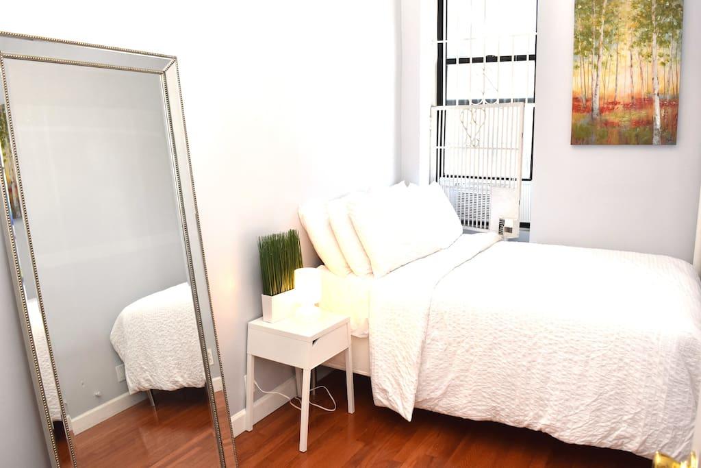 Times square suite appartamenti in affitto a new york for Appartamenti affitto nyc