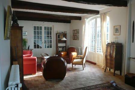 chambre bibliothèque - Thiers