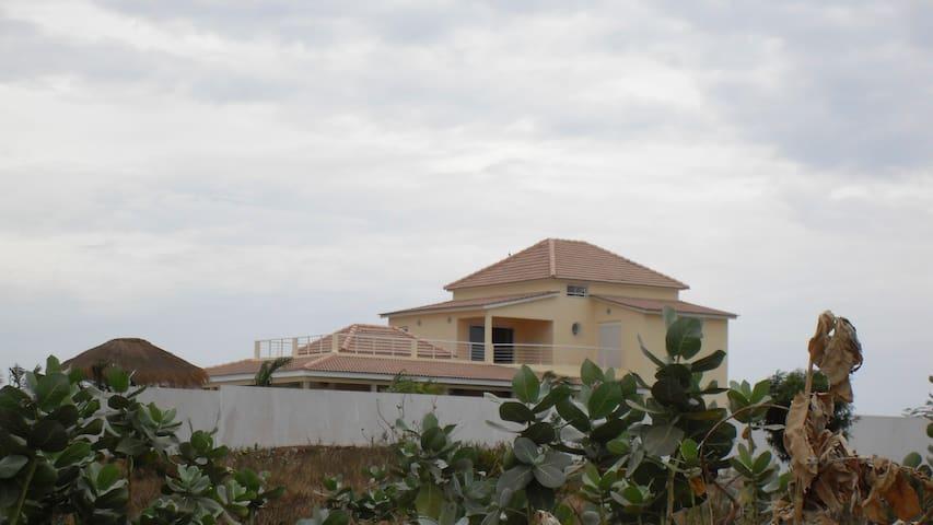 Villa entre la mer et lagune - Somone - Villa