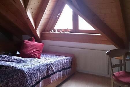 Priv double bedroom Donaueschingen - Donaueschingen