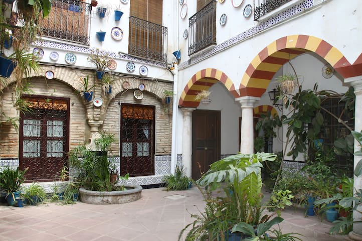 Casa-Patio Cordobés Centro Histórico