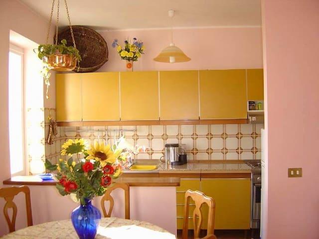 Delightful independent villa - Barga - Villa