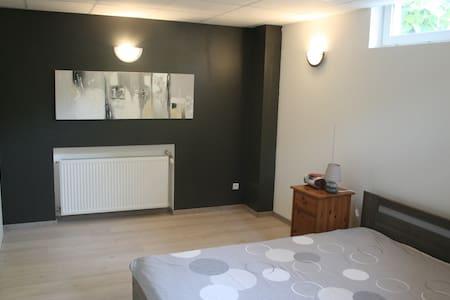 chambre neuve - Boulieu-lès-Annonay