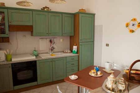 Cozy Country House LA FORESTA - Castelfranco  - Villa