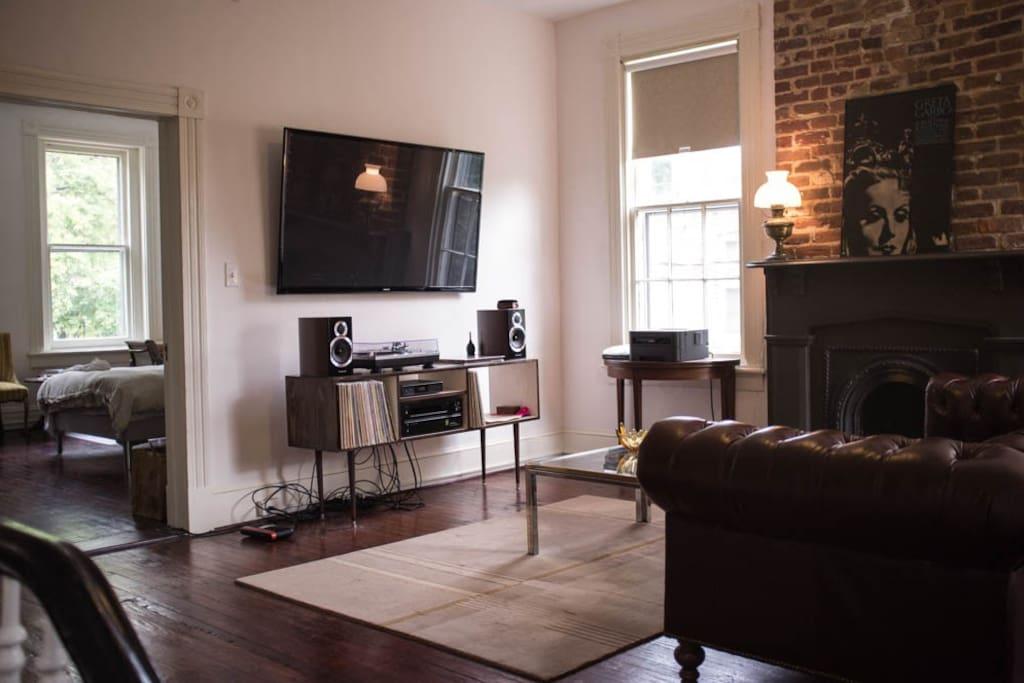 Stylish Loft Like VCU Fan Apartment Apartments For Rent In Richmond Virgin