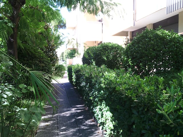 Gorgeous indipendent flat - Rimini - Lägenhet