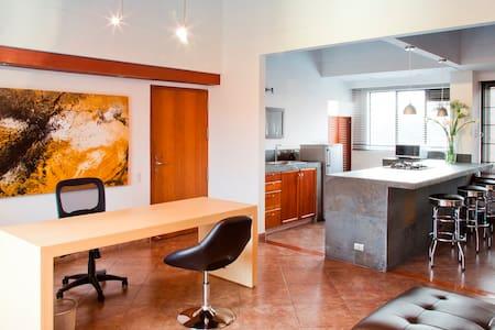 Espectacular apartamento Medellin