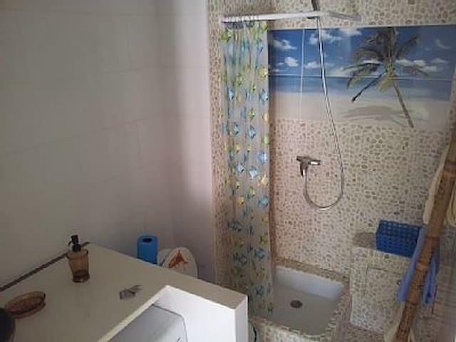 GALETS salle de bain Galets