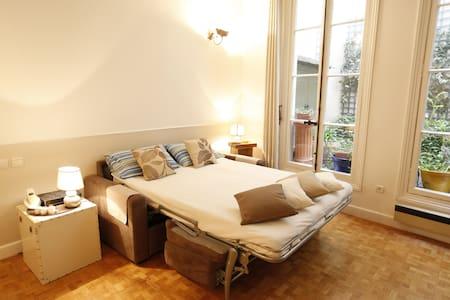 Le Marais Fantastic Apartment 2pers
