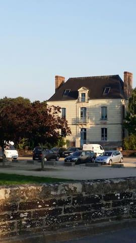 Chambre aux Portes de Rennes - Bruz - Ev