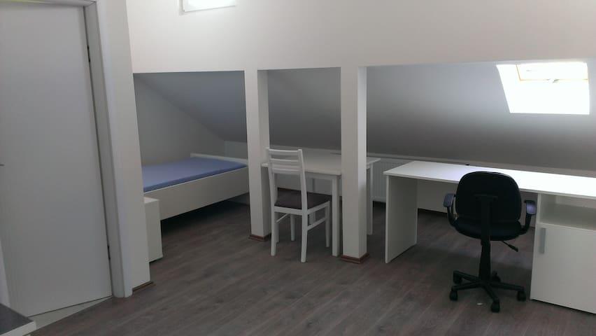 Für Wohnungssuchende Studenten - Villingen-Schwenningen - Huoneisto
